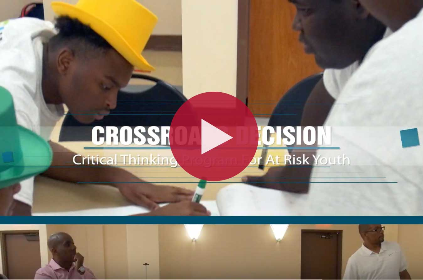 Student Reaction to Crossroads Decision